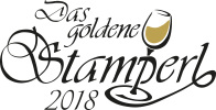 Goldenes Stamperl 2018